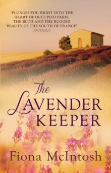 The Lavender Keeper, Paperback Book