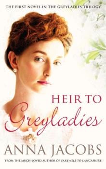 Heir to Greyladies, Hardback Book