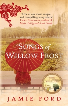Songs of Willow Frost, Paperback Book