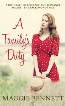 A Family's Duty, Paperback Book