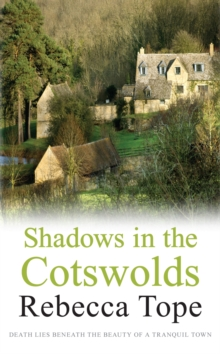 Shadows in the Cotswolds, Paperback Book
