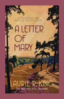 A Letter Of Mary, Paperback Book