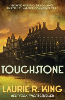 Touchstone, Paperback Book
