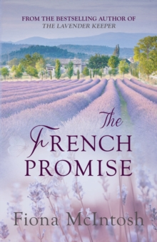The French Promise, Paperback Book