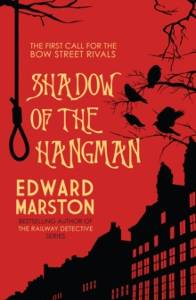 Shadow of the Hangman, Paperback Book