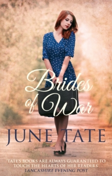 Brides of War, Hardback Book