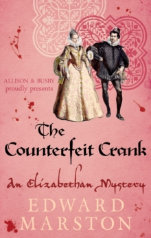 The Counterfeit Crank, Paperback Book
