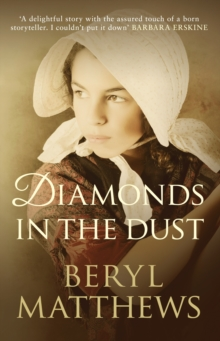 Diamonds in the Dust, Paperback Book