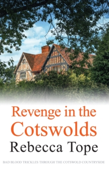 Revenge in the Cotswolds, Paperback Book