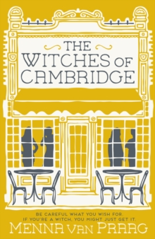 The Witches of Cambridge, Paperback Book