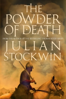 The Powder of Death, Hardback Book