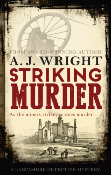 Striking Murder, Hardback Book