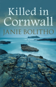 Killed in Cornwall, Paperback Book