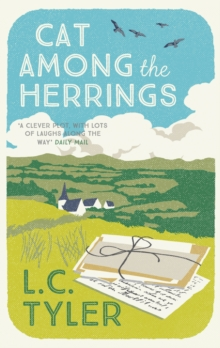 Cat Among the Herrings, Hardback Book