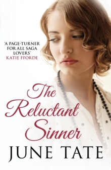 The Reluctant Sinner, Paperback Book