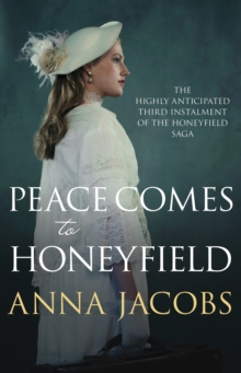 Peace Comes to Honeyfield, Paperback / softback Book