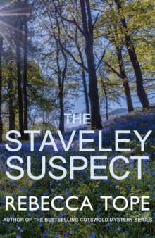 The Staveley Suspect, Paperback / softback Book