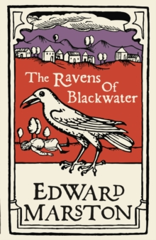 The Ravens of Blackwater : An arresting medieval mystery from the bestselling author, Hardback Book