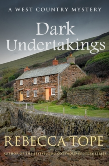 Dark Undertakings : The riveting countryside mystery, Paperback / softback Book