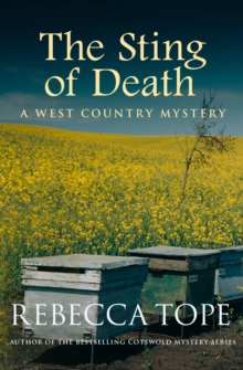 The Sting of Death : Secrets and lies in a sinister countryside, Paperback / softback Book