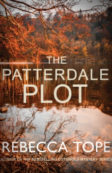 The Patterdale Plot : Murder and intrigue in the breathtaking Lake District, Paperback / softback Book