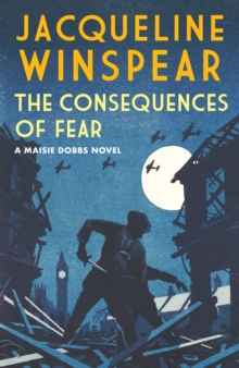 The Consequences of Fear, Hardback Book