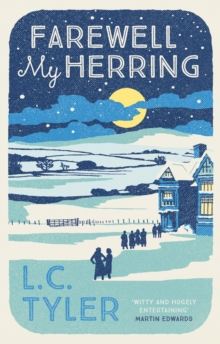 Farewell My Herring, Hardback Book