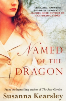 Named of the Dragon, Paperback Book
