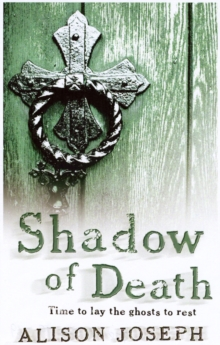 Shadow of Death, Paperback Book