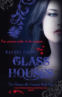 Glass Houses, Paperback Book