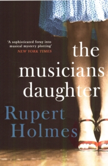 The Musician's Daughter, Paperback Book