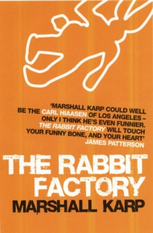 The Rabbit Factory, Paperback Book