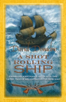A Shot Rolling Ship, Paperback Book