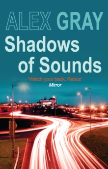 Shadows of Sounds, Paperback Book
