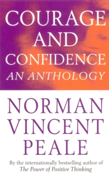 Courage and Confidence, Paperback Book