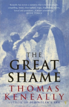 The Great Shame, Paperback Book