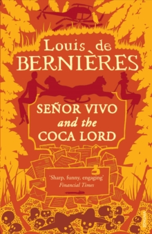 Senor Vivo & The Coca Lord, Paperback Book
