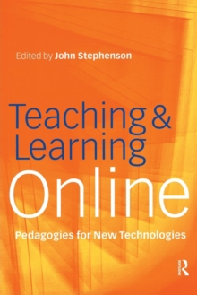 TEACHING AND LEARNING ONLINE, Book Book