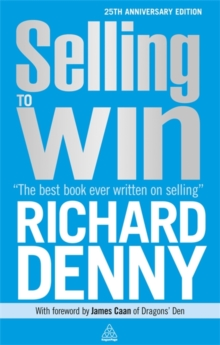 Selling to Win, Paperback Book