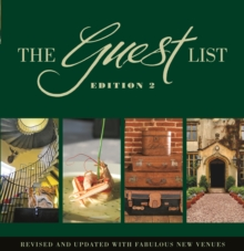 The Guest List : Collection 2, Paperback Book