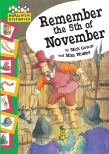 Hopscotch: Histories: Remember the 5th November, Paperback Book