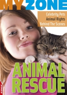 Animal Rescue, Paperback Book