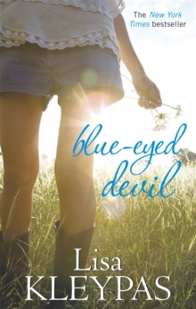 Blue-Eyed Devil : Number 2 in series, Paperback Book