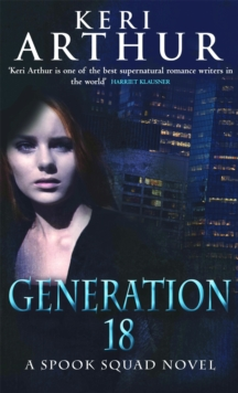 Generation 18 : Number 2 in series, Paperback Book
