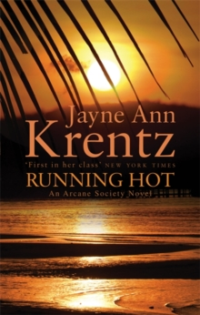 Running Hot : Number 5 in series, Paperback Book
