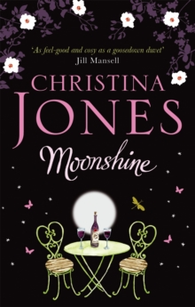Moonshine : A magical romantic comedy, Paperback Book