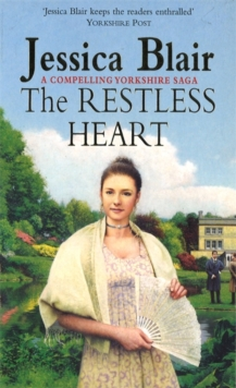 The Restless Heart, Paperback Book