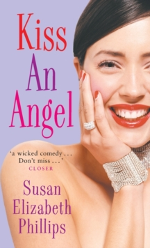 Kiss an Angel, Paperback Book