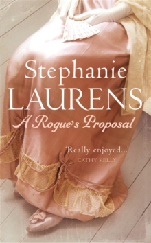 A Rogue's Proposal : Number 4 in series, Paperback Book