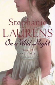 On A Wild Night : Number 9 in series, Paperback Book